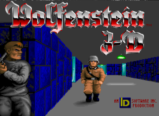 WEBSITE OF THE DAY: Wolfenstein 3D