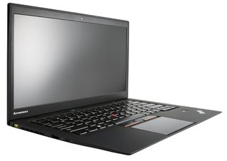 Lenovo unveils the ThinkPad X1 Carbon Ultrabook
