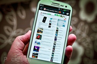 Samsung Galaxy S III available a day early for customers who pre-order from flagship Westfield store