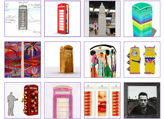 WEBSITE OF THE DAY: BT Art Box