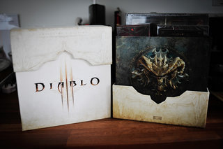 diablo iii collector s edition pictures and hands on image 2