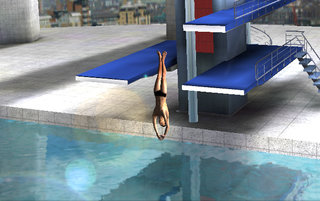 APP OF THE DAY: Tom Daley Dive 2012 review (iPad / iPhone / iPod touch)