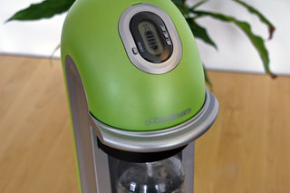 SodaStream Fizz drinks-maker pictures and hands-on