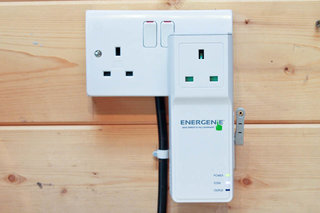 Text your plug: Energenie GSM power socket pictures and hands-on