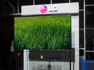lg oled the future of television  image 1