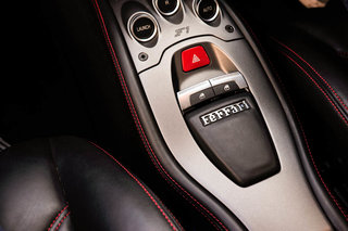 ferrari 458 italia pictures and hands on image 7