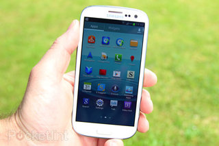 Vodafone: Some white and pebble blue Samsung Galaxy S III's to be delayed