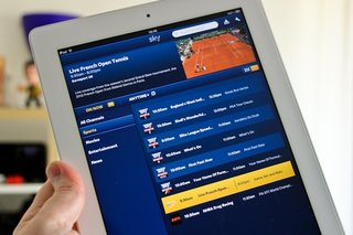 Eurosport added to Sky Go app - now it's even better