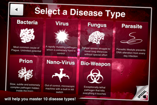 app of the day plague inc review iphone  image 2