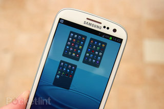 Samsung Galaxy S III already Phones 4u's biggest selling handset in 2012
