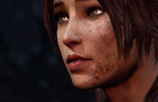 Tomb Raider game trailer shows we are in for a gritty next instalment (video)