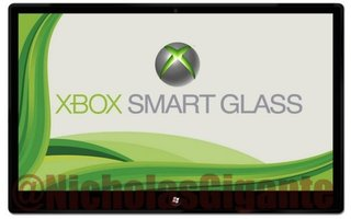 Microsoft Smart Glass: AirPlay-like streaming from phone to Xbox 360 rumoured for E3 launch