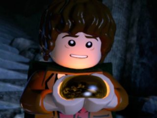 Lord of the Rings becomes latest Lego game subject