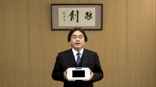 Wii U controller to be called Wii U Gamepad, also comes in black, sports new design