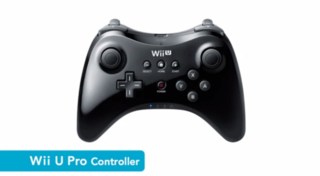 Wii U Pro Controller to entice Xbox 360 gamers to new Nintendo console