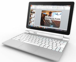 Acer W510 and W700: Windows 8 tablets for those who like touch
