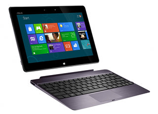 Asus Tablet 600 turns Transformer Prime into Windows 8 tablet, intros Tablet 810 for those who want more