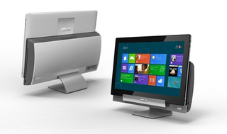 Asus Transformer AiO dual OS system official