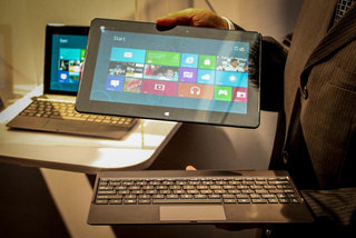 asus tablet 600 tablet 810 and transformer book pictures and hands on  image 1
