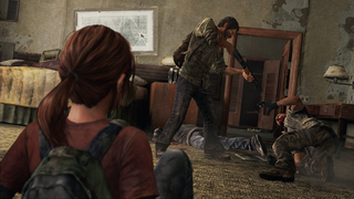 The Last of Us preview (pictures, hands-on, screens and video)