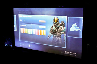 halo 4 preview pictures hands on screens trailer and video  image 3