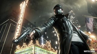watch dogs preview hands on screens trailer and video  image 2