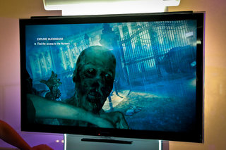 zombiu preview pictures hands on screens and video  image 3
