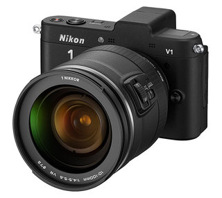 Sony camera specs suggest 20.2 megapixel Nikon 1 camera is imminent