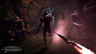 Fable: The Journey preview (new screens and hands-on)