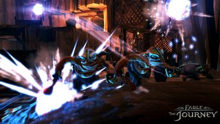 fable the journey preview new screens and hands on  image 5