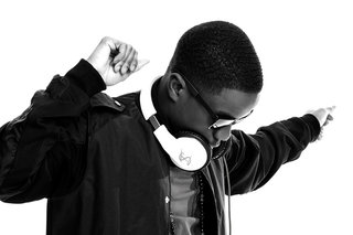 Currys and PC World sign up Tinchy Stryder as the face of their Goji audio brand
