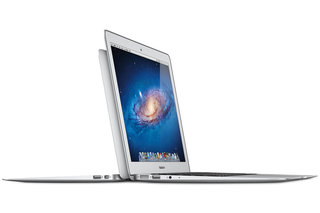 Apple's new MacBook Air explored