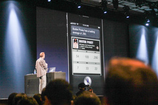 Apple announces Siri update, brings iPad, mapping, in-car support
