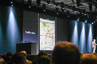 Apple Maps update brings turn-by-turn navigation, Google-rivalling features