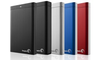 Seagate Backup Plus stores all your Facebook pics on an external hard drive
