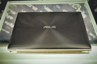asus zenbook prime ux31a pictures and hands on image 2