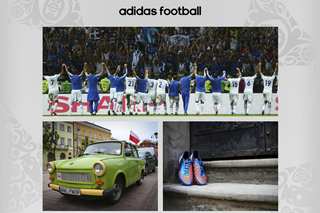 WEBSITE OF THE DAY: Adidas Football