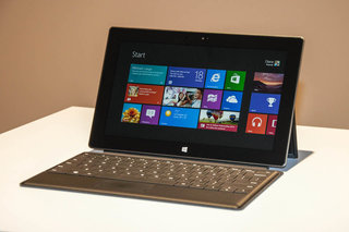 Hands-on: Surface for Windows RT review
