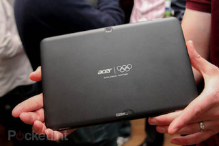 Acer's Olympic edition Iconia A510 tablet preloaded with EuroSport Player app