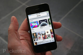 Spotify Radio comes to iPhone and iPad