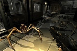 Doom 3 BFG Edition arriving this October with new levels to play