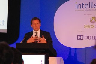 Ed Vaizey: 4G delay the fault of the networks