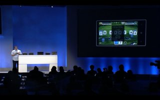 Microsoft going big on gaming with Windows Phone 8