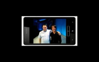 Nokia reveals Smart Group Shot at Windows Phone Summit enabling back and forth photography