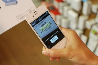 apple easypay in store payment solution pictures and hands on image 1