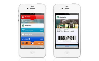 Wallet Hub and Passbook: what's the difference?