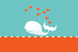 Twitter outage blamed on 'cascading bug', shouldn't happen again... probably