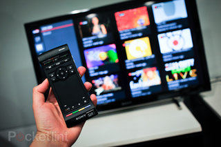 Google TV: pre-order now for July release
