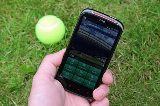 app of the day wimbledon review android  image 1