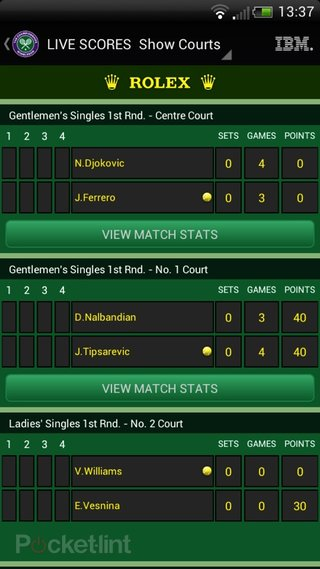 app of the day wimbledon review android  image 3